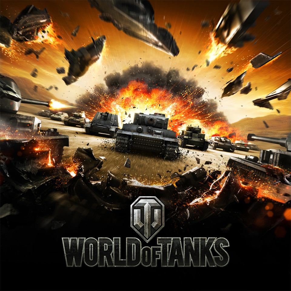 World of Tanks by Wargaming