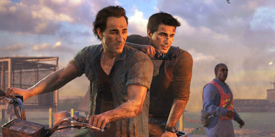 Uncharted-4-Brother-Love