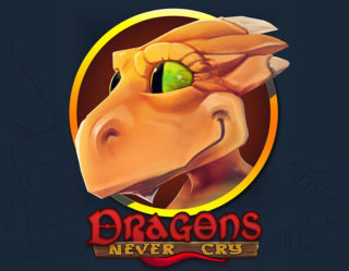 dragons-never-cry
