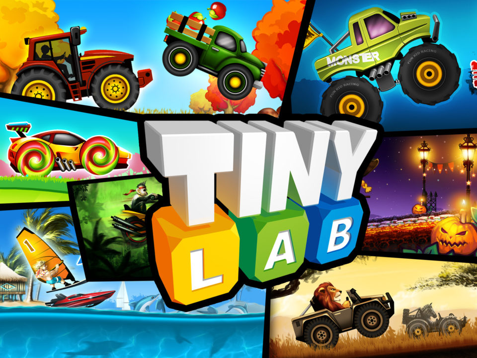 tiny-lab-games