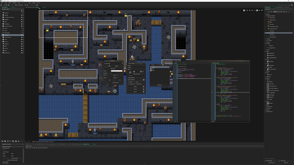 Gamemaker Studio 2 Remade To Stay Up To Date Gamesauce