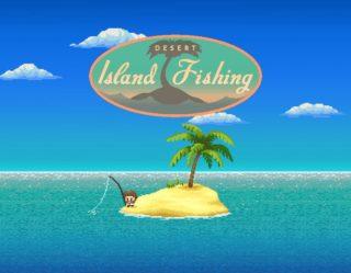 Singaporean based studios at indie prize singapore 2017 for Desert island fishing
